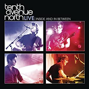 Inside & In Between (CD/DVD)