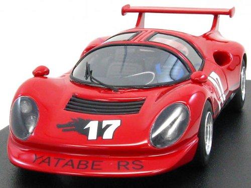 【LOOKSMART/ルックスマート】1/43 フェラーリ ディノ レーシングスペシャル (流石島レース仕様)
