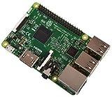 Raspberry Pi3 Model B (Element14)
