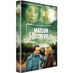 La maison des Rocheville : intégrale 3 DVD