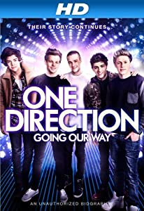 One Direction: Going Our Way [HD]