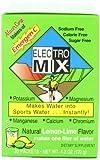 EMERGEN-C ELECTRO MIX Lemon-Lime, 30 ct, 4.2 oz