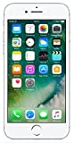 Apple iPhone 7 Smartphone (11,9 cm (4,7 Zoll), 128GB interner Speicher, iOS 10) silber