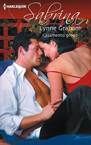Lynne Graham - Casamento grego (Sabrina) (Portuguese Edition)
