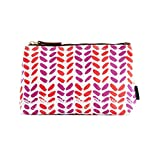 Maika Pouch Leaves, Small