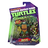 Raphael Teenage Mutant Ninja Turtles TMNT Action Figure