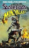 Mindblast (Space Cops) (0380758520) by Duane, Diane