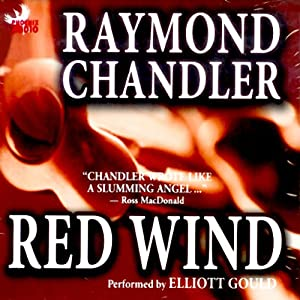 Red Wind | [Raymond Chandler]