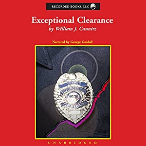 Exceptional Clearance Audiobook