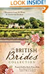 The British Brides Collection: 9 Roma...