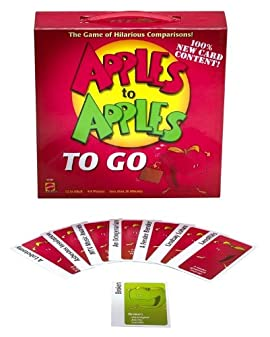APPLES to APPLES® To Go