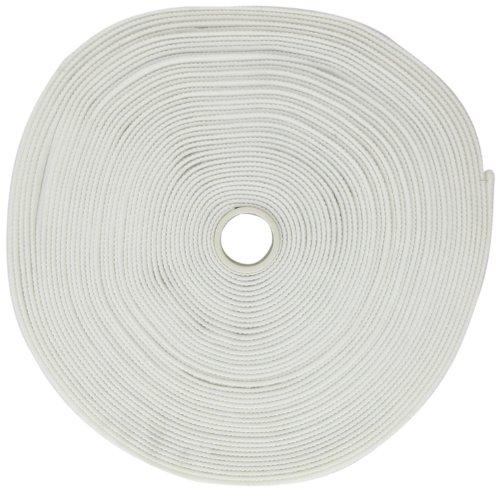 Patterson Medical-Bendaggio R-Stretch velcro, 2,5 x 23 m, colore: bianco
