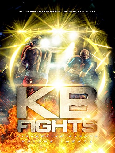 KB Fights Volume 20