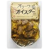 全国 / 広島県産牡蠣使用 / オリーブオイスター / 牡蠣のオリーブオイル漬け / 110g