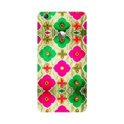 Skintice Designer Back Cover with direct 3D sublimation printing for Letv Le 1S