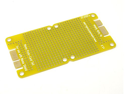 SeeedStudio Mama Proto-Card Tall Proto-Board With Gold Fingers DIY Maker Open Source BOOOLE