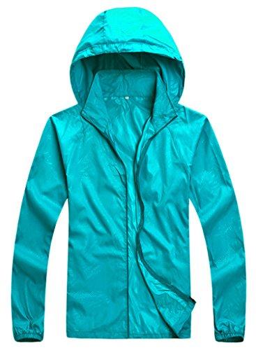 Wantdo-Womens-Lightweight-Jacket-UV-ProtectQuick-Dry-Windproof-Skin-Coat