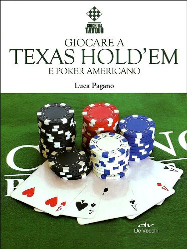 Regole del poker all'italiana