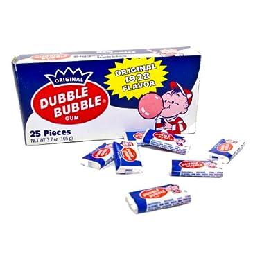 Dubble Bubble®
