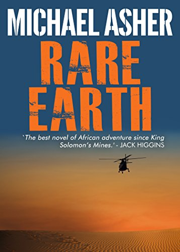 rare-earth-english-edition