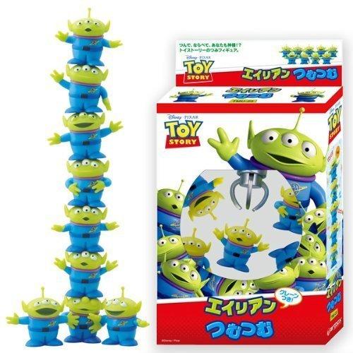 Toy / Story alien tsumutsumu