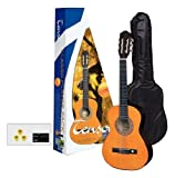 Tenson F502090 3/4-Size Classical Guitar with Player Pack