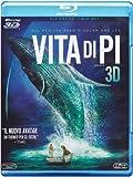Vita Di Pi (Blu-Ray 3D+Blu-Ray)