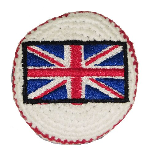 Hacky Sack - Flag of Great Britian