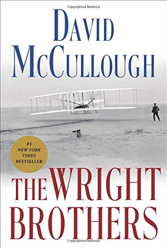 Sky High : The Epic Story of the Wright Brothers
