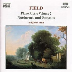 Field: Piano Music, Vol. 2