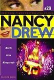 MARDI GRAS MYSTERY (NANCY DREW 81) (Nancy Drew Mystery Stories)