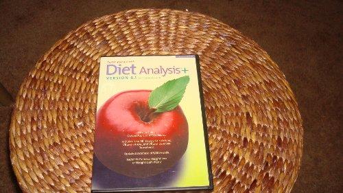 Diet Analysis Plus, Version 6.1 (Windows CD-ROM)