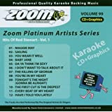 Karaoke Cdg Rod Stewart Vol 1