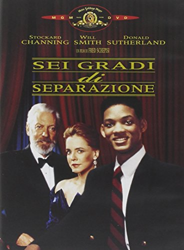 Sei gradi di separazione [IT Import]