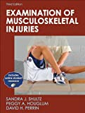 img - for Examination of Musculoskeletal Injuries With Web Resource-3rd Edition (Athletic Training Education Series) book / textbook / text book