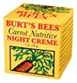 Burt's Bees - Carrot Nutritive Night Creme - 1 oz. from Burt's Bees