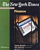 img - for The New York Times Guide to Finance: 1st (First) Edition book / textbook / text book