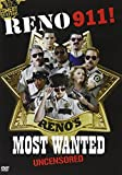 Reno 911! - Reno's Most Wanted (Uncensored)