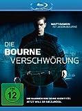 Image de Die Bourne Verschwoerung [Blu-ray] [Import allemand]
