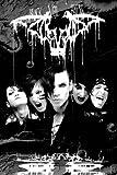 "1 X Black Veil Brides - Music Poster (B&W - The Guys - Darkest) (Size: 24"" x 36"")"