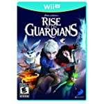 Rise Of The Guardians The Video Game...