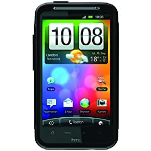 Otterbox Commuter Case for the HTC Desire HD - Black