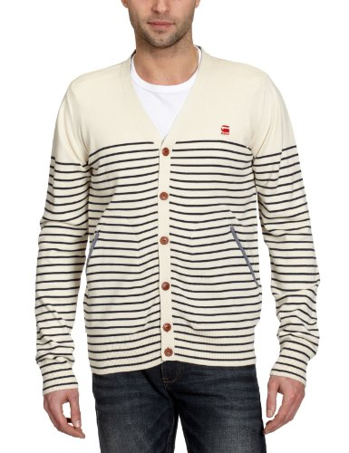 G-Star Basics CL Hari Long Sleeve Men's Cardigan