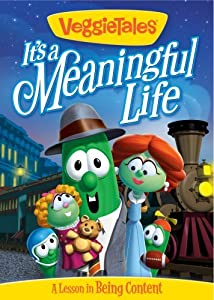 Veggietales Its A Meaningful Life from Vivendi Entertainment