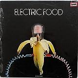 Electric Food - Electric Food - Europa - E 424