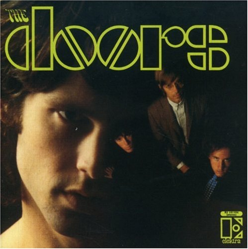 The Doors - Moonlight Drive [Version 1] Lyrics - Zortam Music