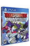 Transformers Devastation (輸入版:北米)