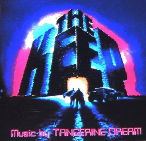 Tangerine Dream - The Keep (Blue Moon) - Zortam Music