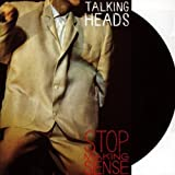 Stop Making Sense by Talking Heads (1984) Audio CD