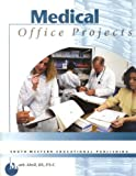 Medical Office Projects (with Template Disk)